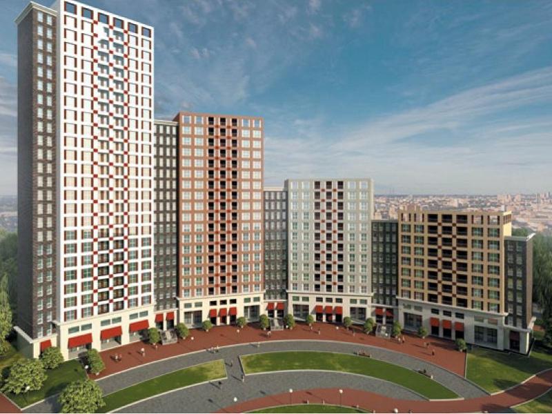 Бикар строительная компания петербург строительные материалы вармит завод